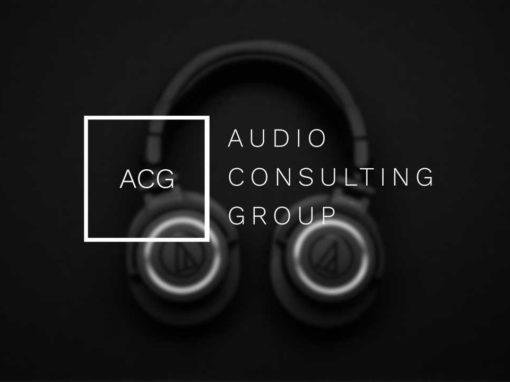 Audio Logo Playlist