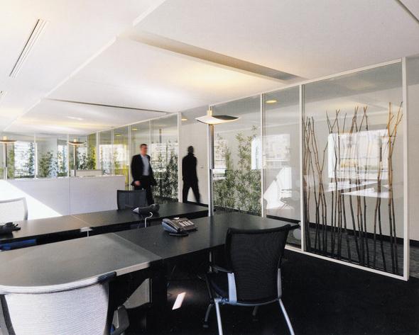 Akustische Raumgestaltung als Mittel zur Leistungssteigerung im Büro