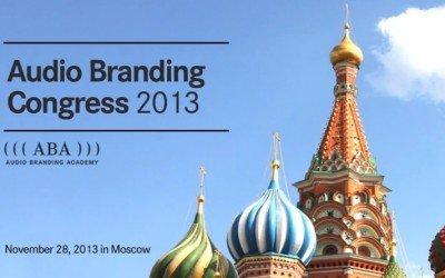 Audio Branding Congress 2013 Interview: Patrick Langeslag