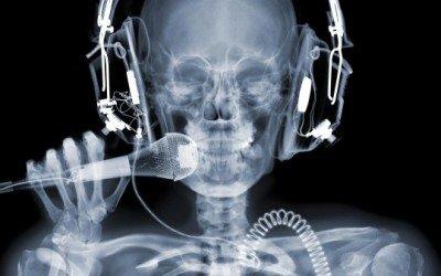 Unsere Ohren hören mehr…