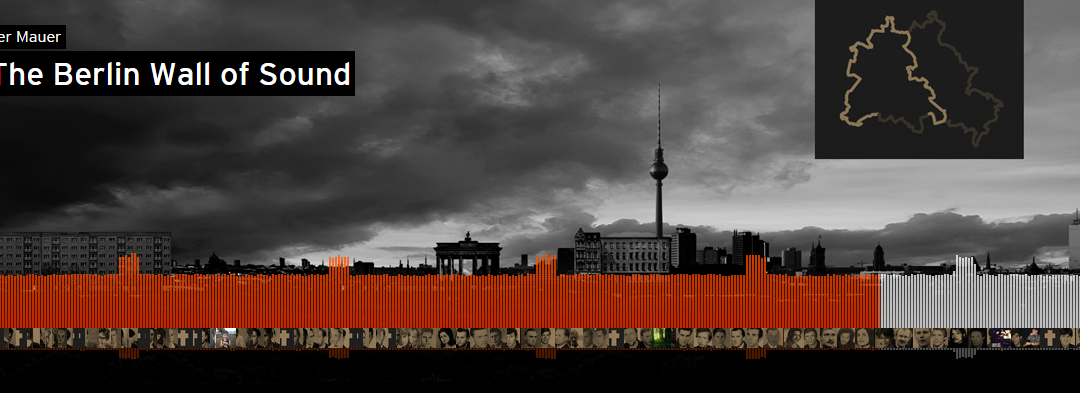 Berlin Wall of Sound