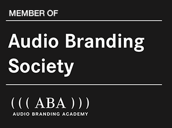 A part of Audio Branding Society