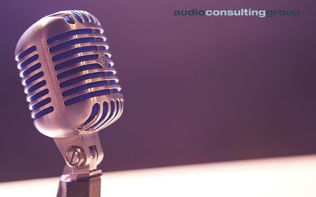 Podcasts, Future Cities & Effizienz durch Acoustic Branding